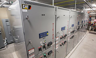 Ats Ups Switchgear Blanchard Power Systems